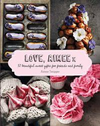Love, Aimee X by Aimee Twigger