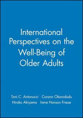 International Perspectives on the Well-Being of Older Adults image