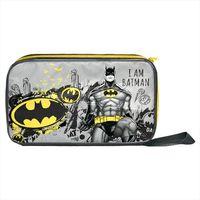 Batman Insulated Lunch Bag