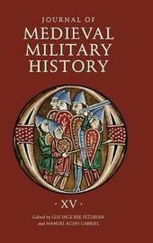Journal of Medieval Military History image