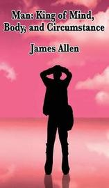 Man by James Allen image