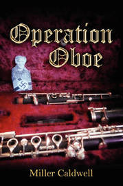 Operation Oboe by Miller Caldwell image