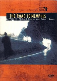 The Road To Memphis on DVD