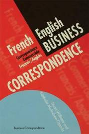 French/English Business Correspondence by Stuart Williams image