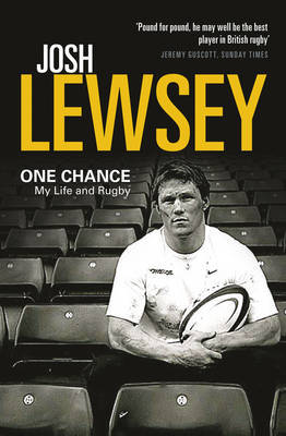 One Chance by Josh Lewsey image