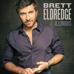 Illinois by Brett Eldredge
