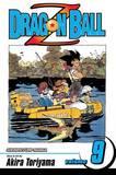 Dragon Ball Z: v. 9 by Akira Toriyama