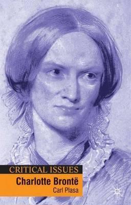 Charlotte Bronte by Carl Plasa image