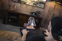 ROCCAT Sova Mechanical Gaming Lap Keyboard for  image