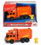Dickie Toys: Garbage Truck Light & Sound - 36cm