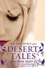 Desert Tales by Melissa Marr
