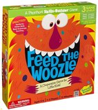 Peaceable Kingdom: Feed the Woozle - Cooperative Game