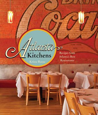 Atlanta Kitchens by Krista Reese