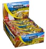 Limitless: Empower Natural Protein Bars 60g 12-Pack (Banana Caramel)