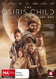The Osiris Child: Science Fiction - Volume One on DVD