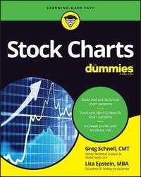 Stock Charts For Dummies by Consumer Dummies