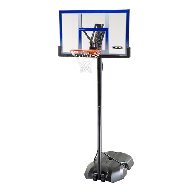 Lifetime 90000 Portable & Adjustable Basketball System Stand