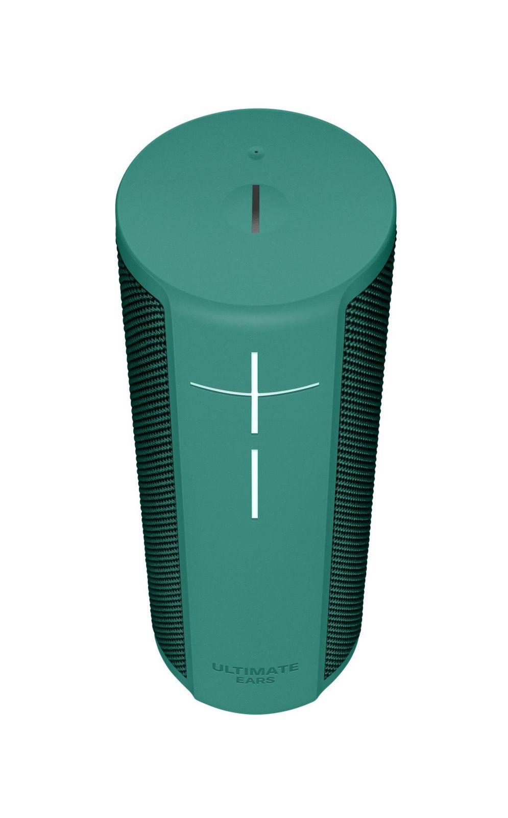 Logitech Ultimate Ears MegaBlast - Mojito Green image