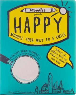 Moodles presents Happy image