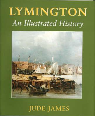 Lymington by Jude James image