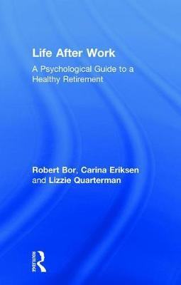 Life After Work by Robert Bor image