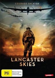Lancaster Skies on DVD image