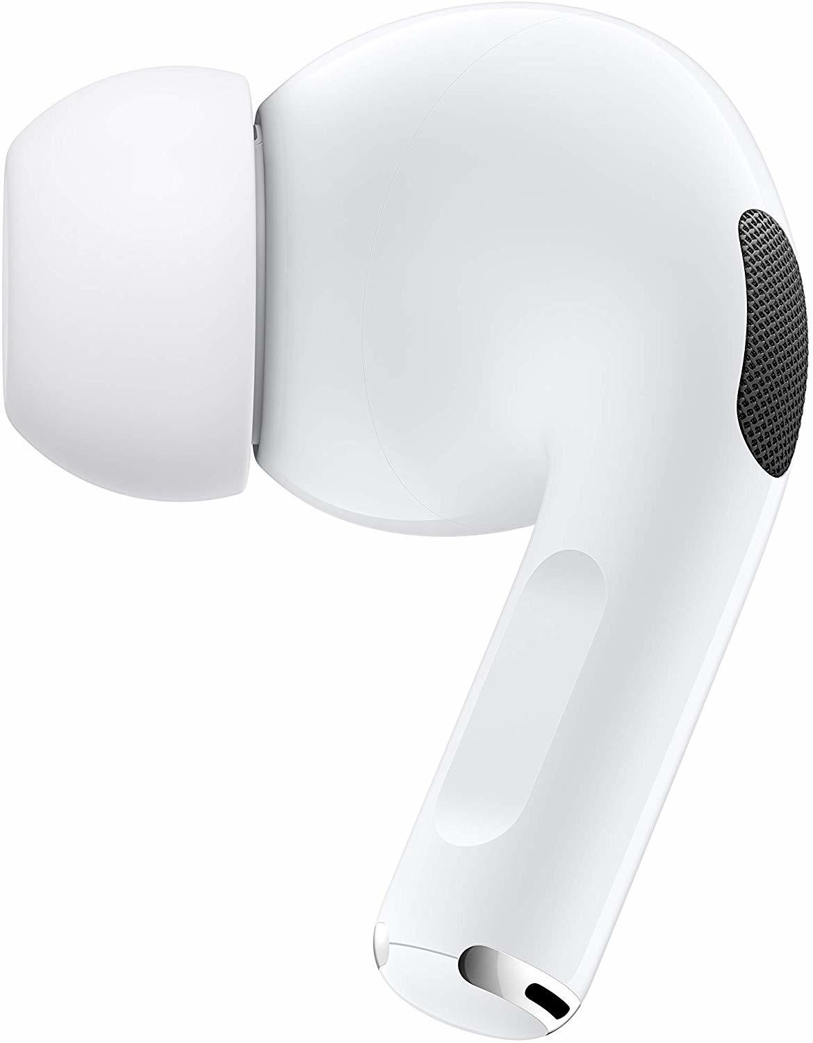 Apple AirPods Pro Noise Cancelling In-Ear Headphones image