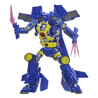 Transformers: X-Men Mash-up - Ultimate X-Spanse