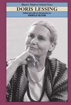 Doris Lessing image