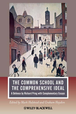 The Common School and the Comprehensive Ideal image
