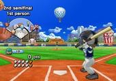 Little League: World Series Baseball 2008 for Nintendo DS image
