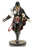 Assassin's Creed II Ezio Black 9'' Vinyl Figure