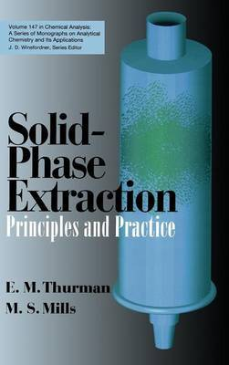 Solid-Phase Extraction by M. S. Mills