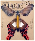 Seedling: Magic Butterflies - Brown