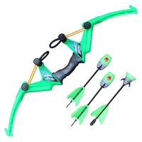 Zing - Air Storm Z Tek Bow - Green
