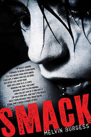 Smack by Melvin Burgess image