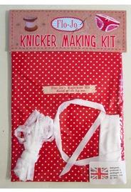 Knicker Making Kit (Polka Dot)