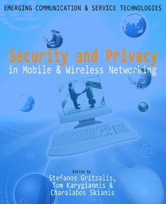 Security and Privacy in Mobile and Wireless Networking image
