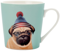 Christopher Vine Mini Mob Mug - Buddy (350ml)