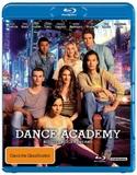 Dance Academy: The Movie on Blu-ray