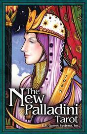 New Palladini Tarot by David Palladini