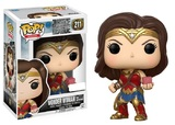 Justice League (Movie) - Wonder Woman (Mother Box Ver.) Pop! Vinyl Figure