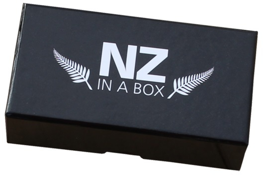 NZ in a Box Game image