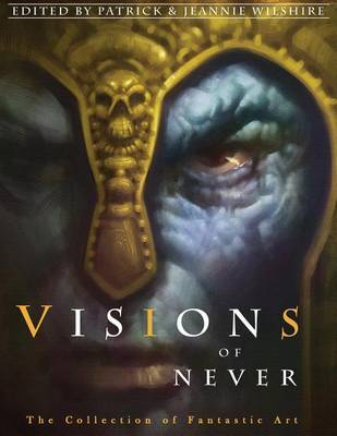 Visions of Never: The Collection of Fantastic Art image