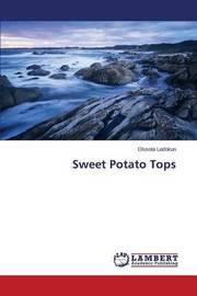 Sweet Potato Tops by Ladokun Olusola