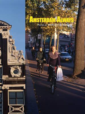 Amsterdam Always by Marcelo Bendahan image