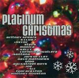 Platinum Christmas by Various