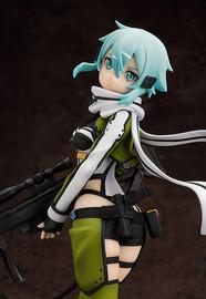 Sword Art Online II: 1/8 Sinon - PVC Figure
