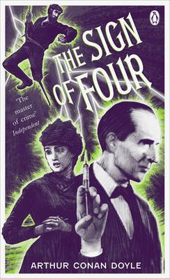 The Sign of Four by Arthur Conan Doyle image