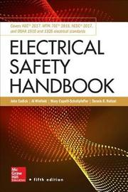 Electrical Safety Handbook by John Cadick